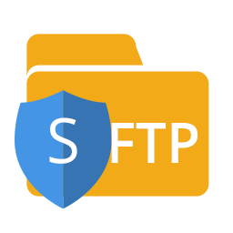 Synchronization with own server via SFTP